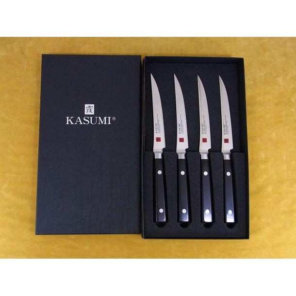Kasumi Damask Biffkniver